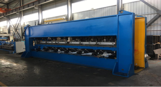 Full Automatic Synthetic Leather Production Line For Artificial Leather Substrate