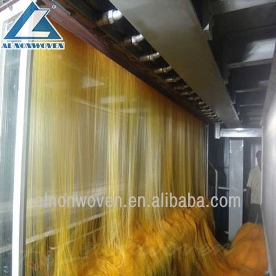 Automatic Non Woven Fabric Machine Disposable Non Woven Fabric Bouffant Cap Making