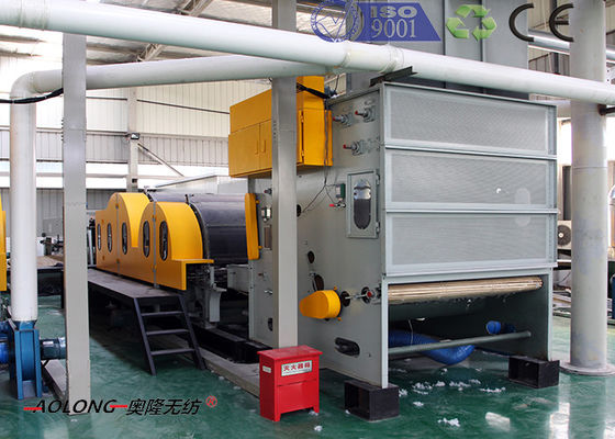3.2m Polyamide Substrate Synthetic Leather Machine With Capacity 2500kg/Day