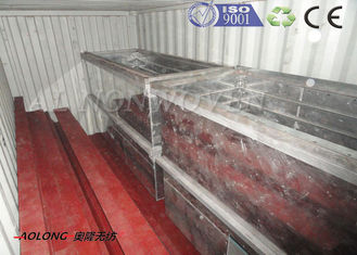 2400mm / 3200mm PP Non Woven Fabric Manufacturing Machine GSM 15~250