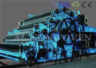 Automotive Interiors Nonwoven Carding Machine 2200MM For Car