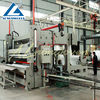 China Special Design SMS PP Non Woven Fabric Making Machine , Non Woven Fabric Production Line company